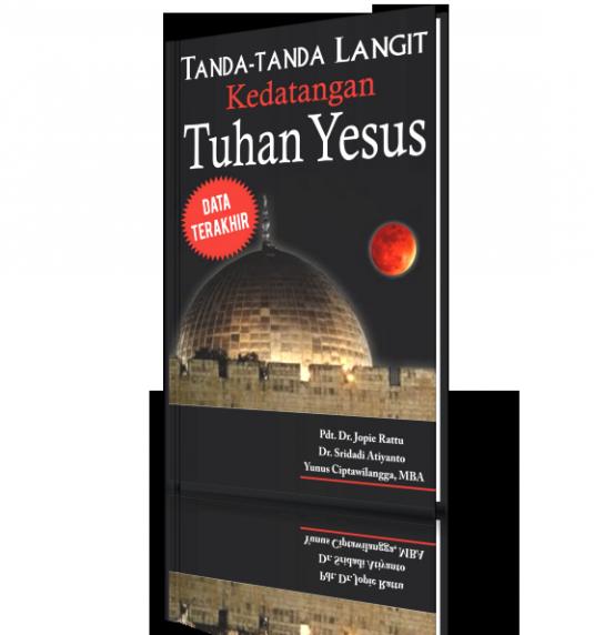 Update Terbaru! Free Ebook Tanda-Tanda Langit Kedatangan Tuhan Yesus